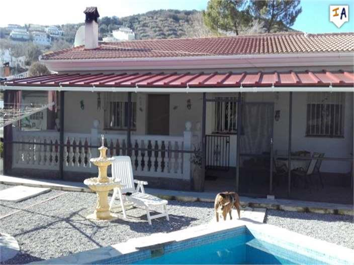 House/Villa for sale in Puerto Lope