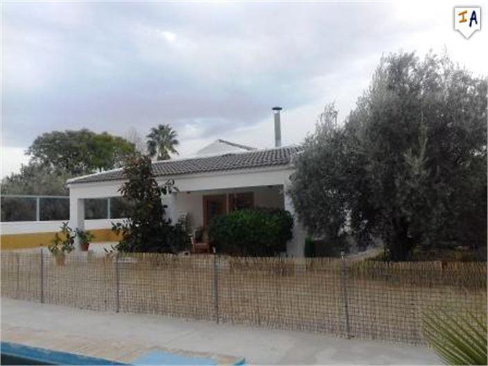 House/Villa for sale in Puente Genil