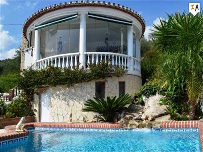 House/Villa for sale in Periana