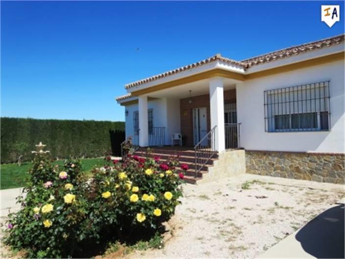 House/Villa for sale in Archidona