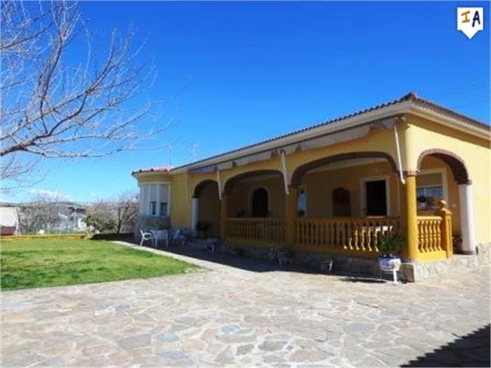 House/Villa for sale in Cuevas de San Marcos