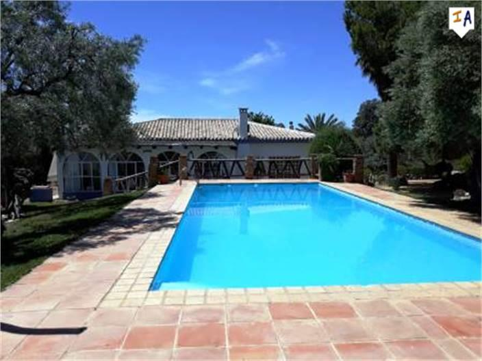 House/Villa for sale in Moron de la Frontera