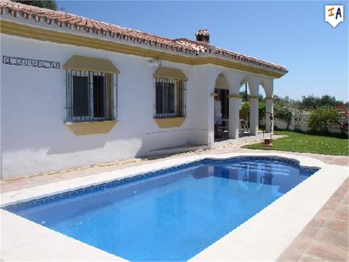House/Villa for sale in Monda