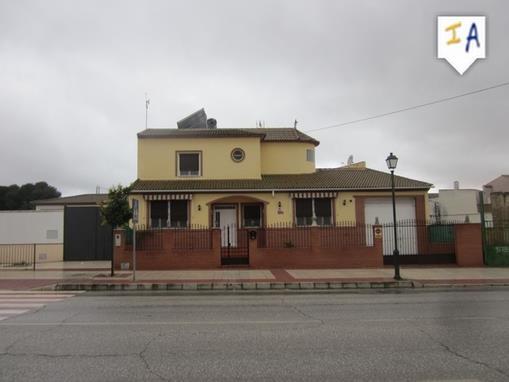 House/Villa for sale in Fuente de Piedra