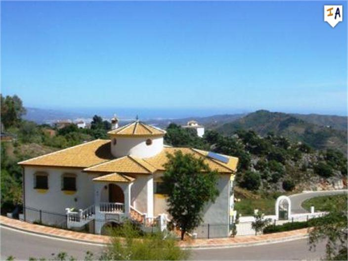 House/Villa for sale in Comares