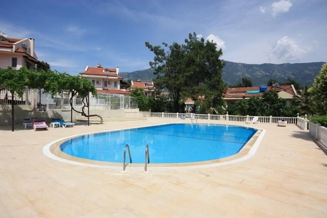 Apartment/Flat for sale in Fethiye