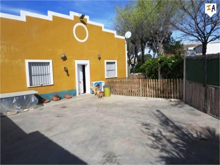 House/Villa for sale in La Mina