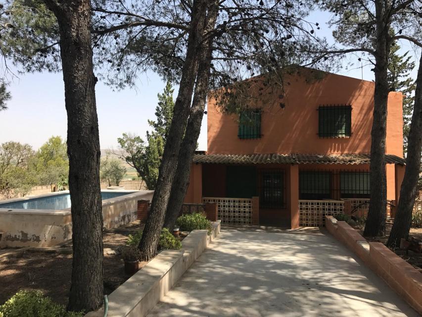 House/Villa for sale in Yecla