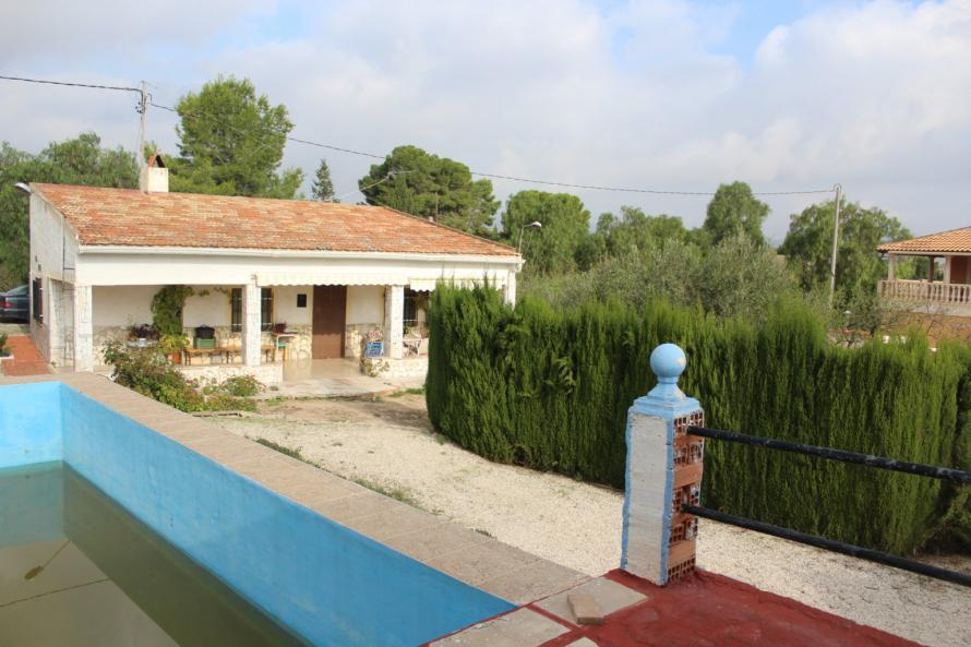 House/Villa for sale in Monovar