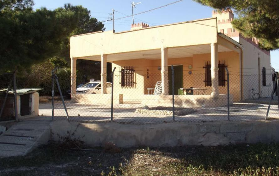 House/Villa for sale in Monovar