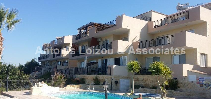 Apartment/Flat for sale in Mesa Khorio
