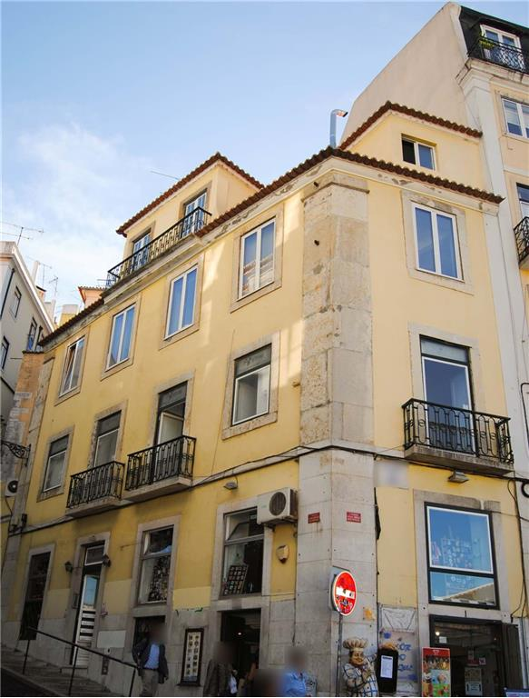 Business for sale in Lisboa