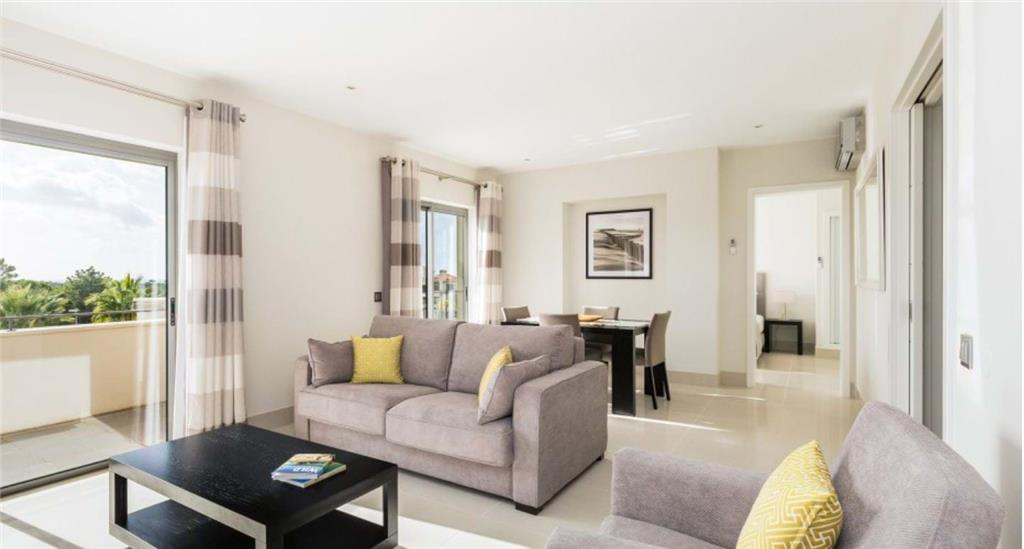 Apartment/Flat for sale in Vilamoura