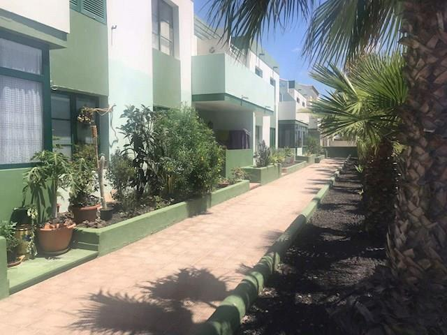 Apartment/Flat for sale in Parque Holandes