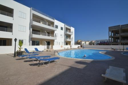 Apartment/Flat for sale in Famagusta
