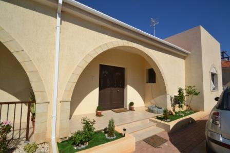 Bungalow for sale in Famagusta