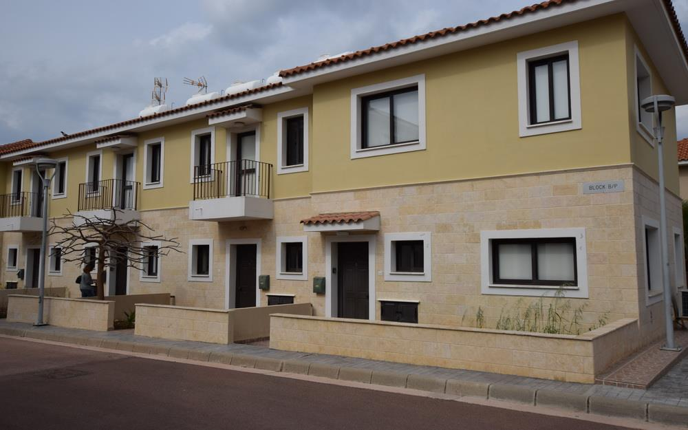 Townhouse for sale in Famagusta