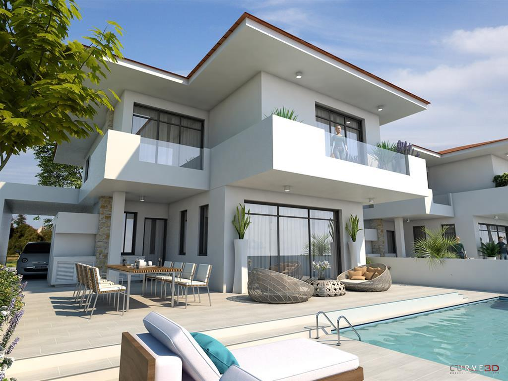 House/Villa for sale in Larnaca