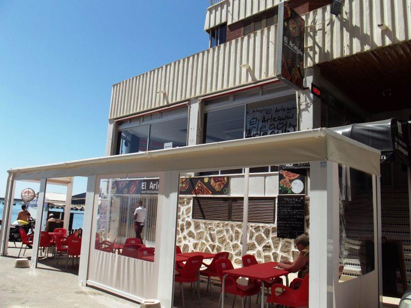 Business for sale in Torrevieja