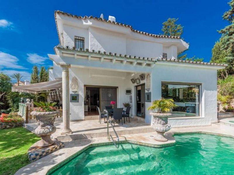 House/Villa for sale in Marbella