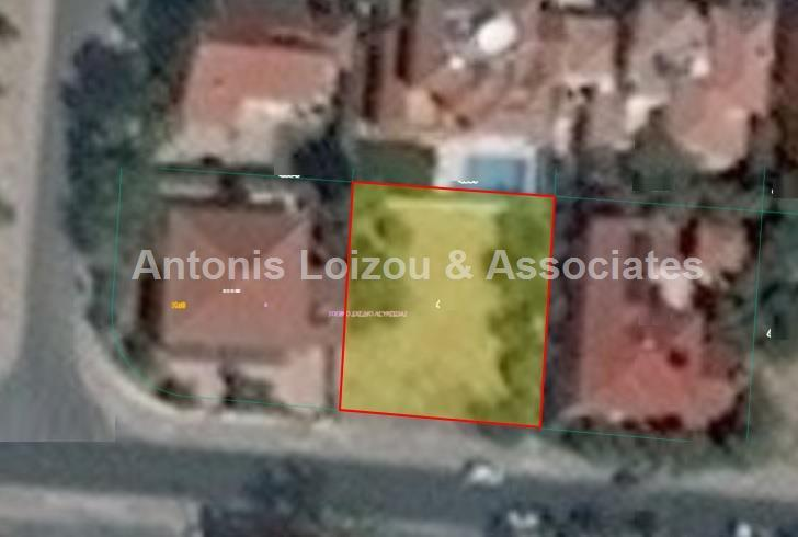 Land/Ruins for sale in Engomi