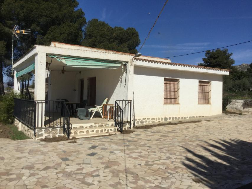 House/Villa for sale in Aspe