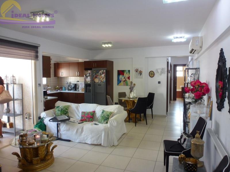 Apartment/Flat for sale in Mesayitonia