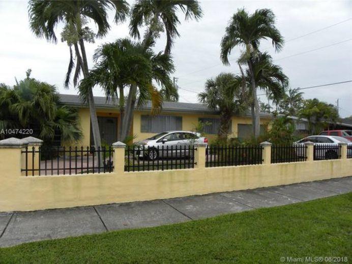 House/Villa for sale in Cutler Bay