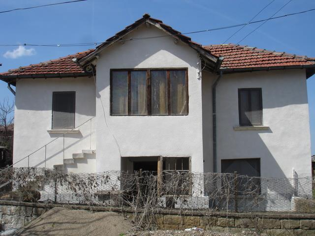 Detached for sale in Vratsa