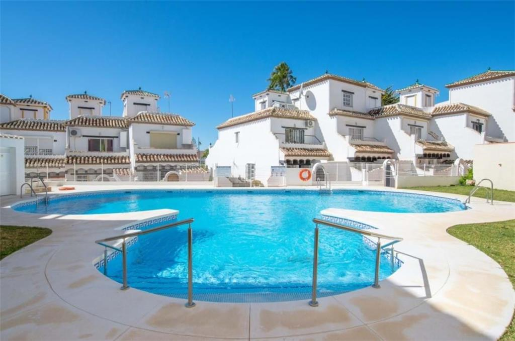 Townhouse for sale in Malaga