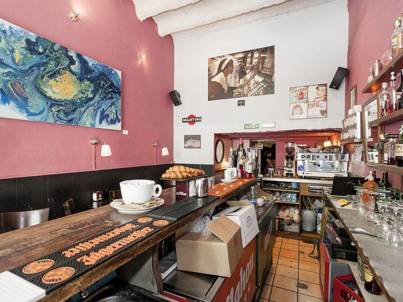 Business for sale in Barcelona