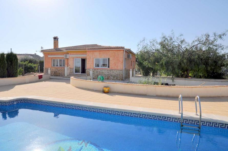 House/Villa for sale in Fortuna
