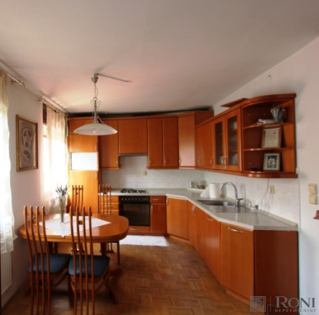 Apartment/Flat for sale in Ljubljana