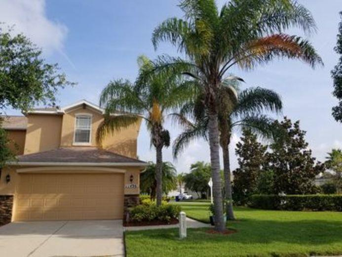 Townhouse for sale in Parrish