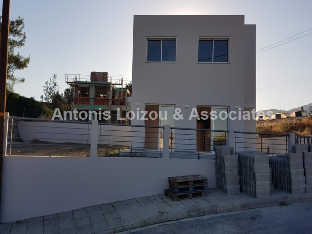 Detached for sale in Pareklisia