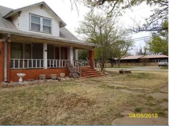 House/Villa for sale in Quanah