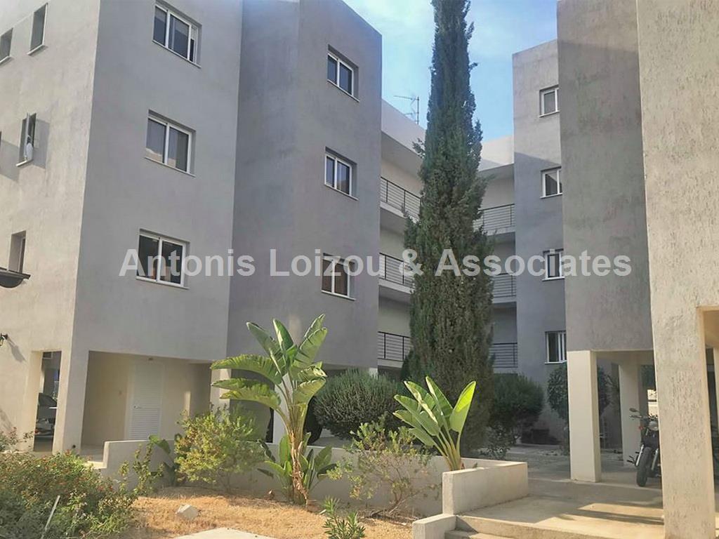 Apartment/Flat for sale in Livadhia