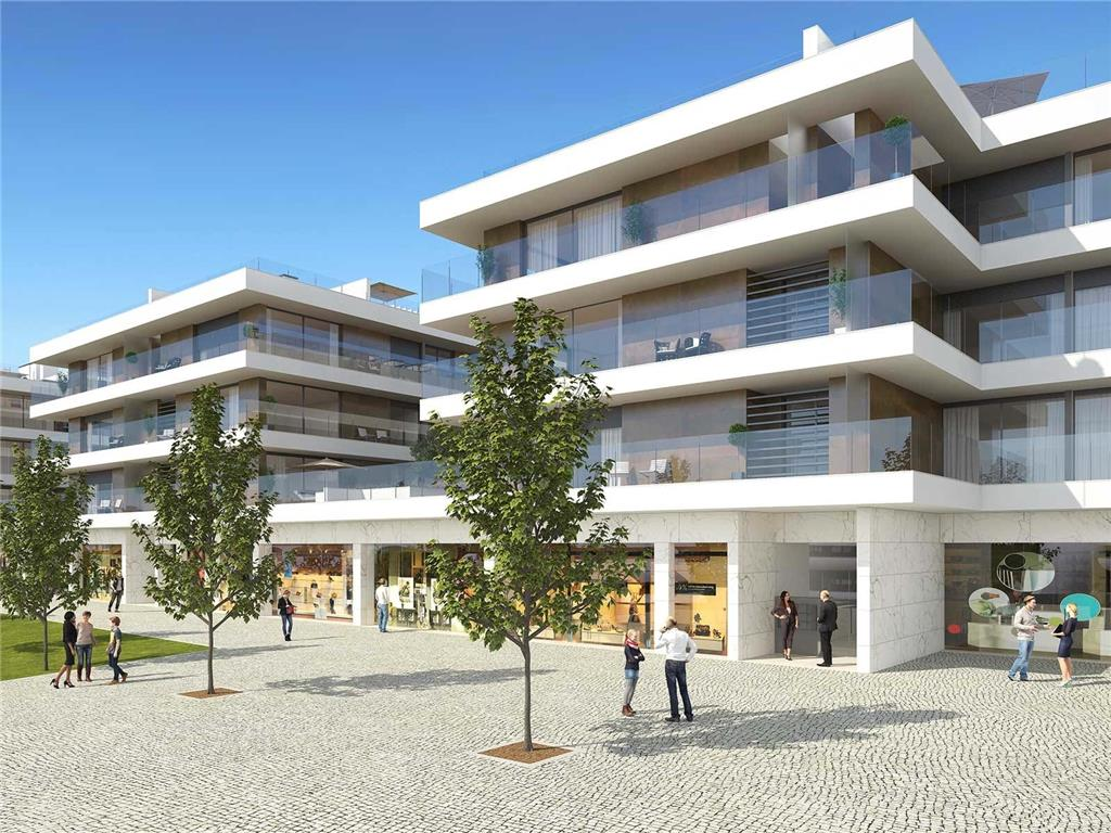 Apartment/Flat for sale in Albufeira