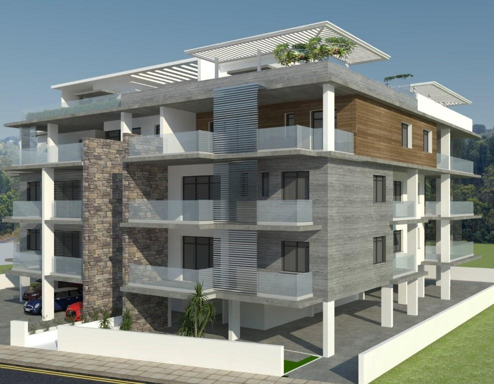 Apartment/Flat for sale in Agia Fyla