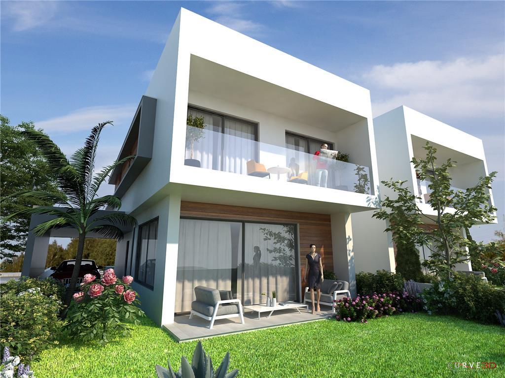 House/Villa for sale in Livadhia