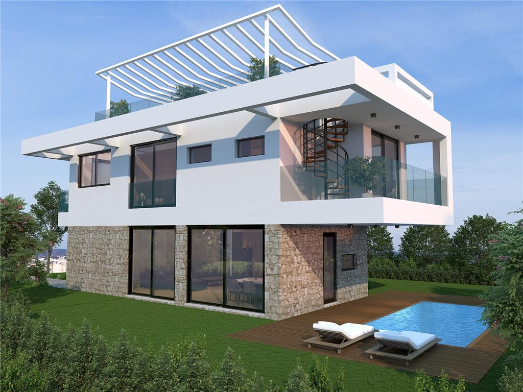 House/Villa for sale in Ayia Trias