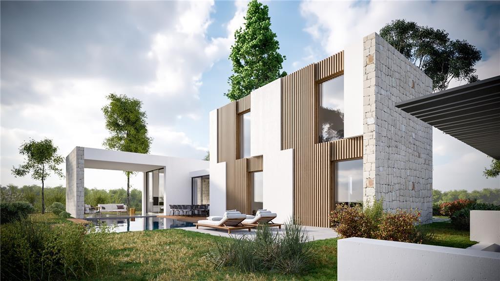 House/Villa for sale in Yeroskipos