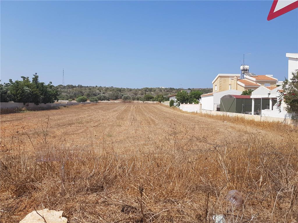 Land/Ruins for sale in Ayia Napa