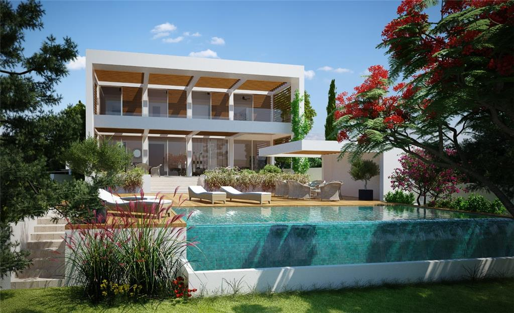 House/Villa for sale in Ayios Athanasios