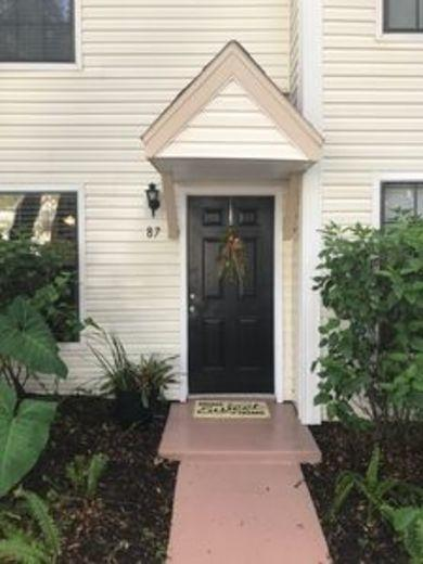 Townhouse for sale in Plant City