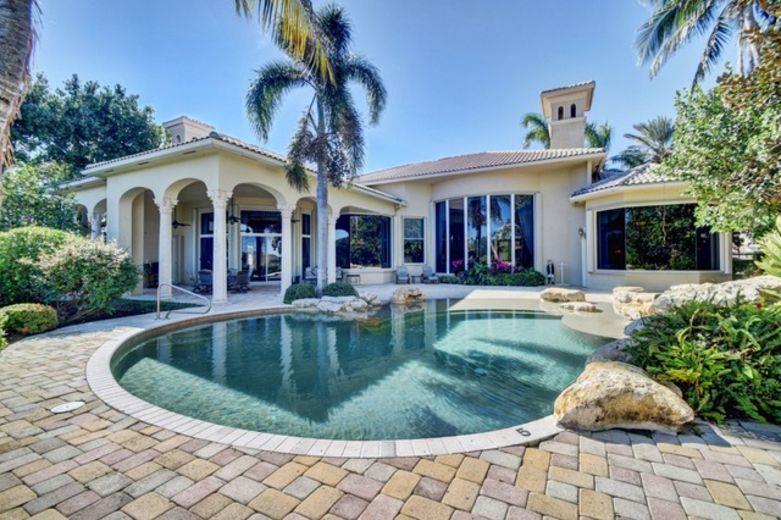 House/Villa for sale in Delray Beach