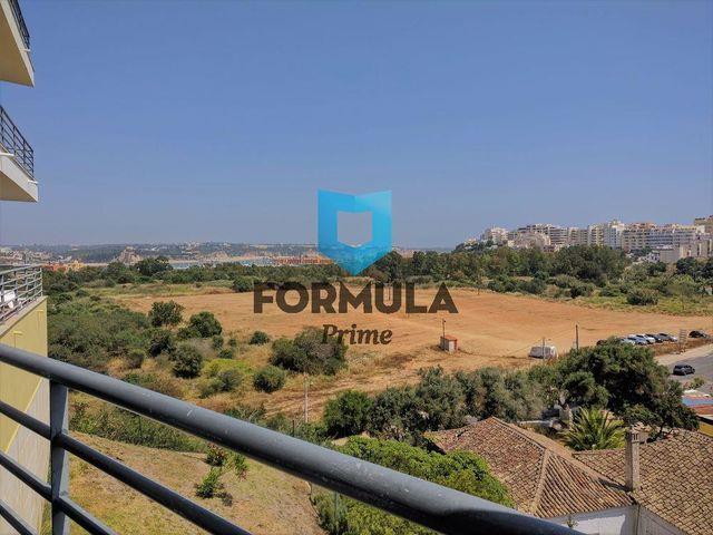 Apartment/Flat for sale in Praia da Rocha