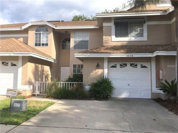 Townhouse for sale in Clearwater