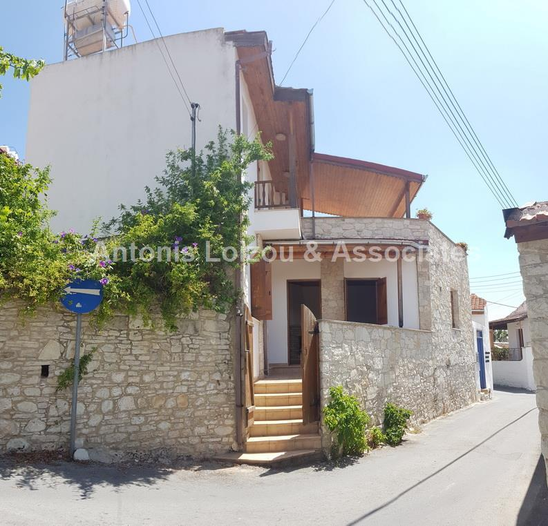 House/Villa for sale in Lania