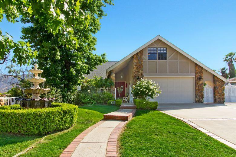 House/Villa for sale in Lake Elsinore